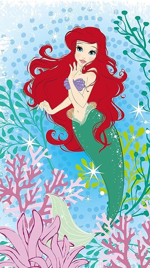 ディズニー リトル・マーメイド Ariel XFVGA(480×854)壁紙 画像71095 スマポ