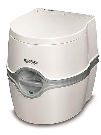 Thetford Porta Potti Excellence Portable Toilet Manual Amazon