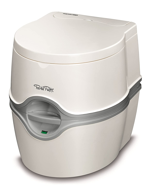 THETFORD Porta Potti Campingtoilette tragbare chemische Toilette Outdoor Indoor Chemietoielette Camping
