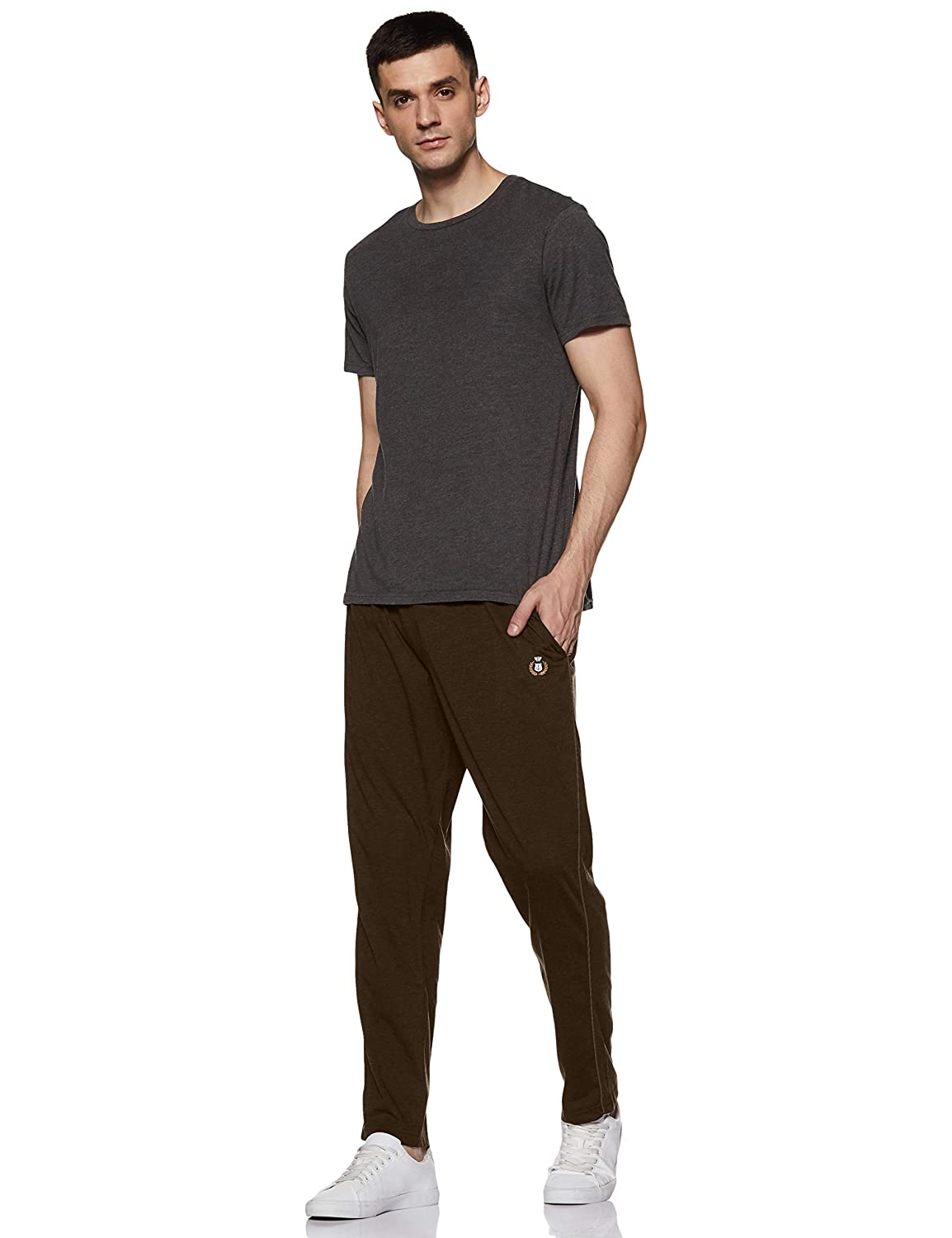 Cazibe Relaxed Fit Men's Track Pant for ₹249