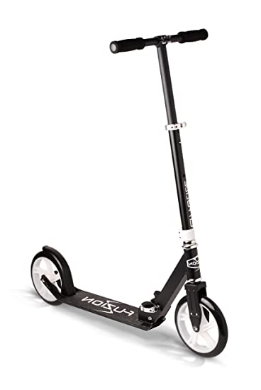Fuzion Cityglide Adult Kick Scooter - Smooth, Pro Push Urban Scooters Adults