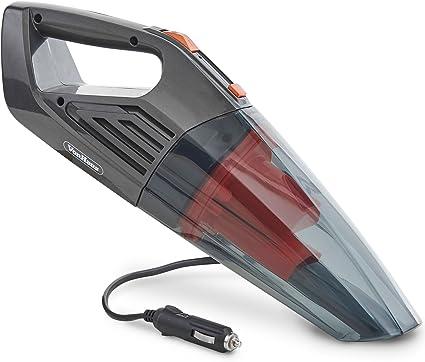 VonHaus Aspiradora de Coche de Mano Portátil 12 V – Limpieza Multifuncional Mojado y Seco, Incluye Accesorios: Amazon.es: Coche y moto