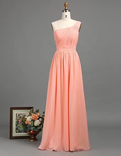 f0f6059de7b4 Amazon.com: Blush bridesmaid dress chiffon sweetheart strapless wedding  dress womens floor length formal dress: Handmade