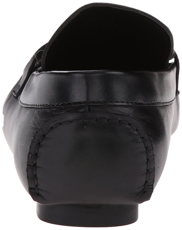 Kenneth Cole REACTION Mens Badge Slip-On Loafer