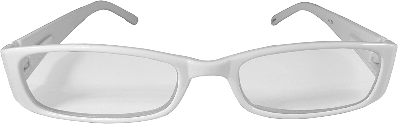 Siskiyou NCAA unisex Ncaa Reading Glasses Black Frames 1.75
