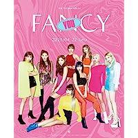 TWICE - 7th album [FANCY YOU] Random