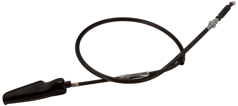 Motion Pro 03-0346 Black Vinyl Clutch Cable