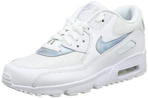 Nike Air Max 90 Mesh (GS) 59991fe9261