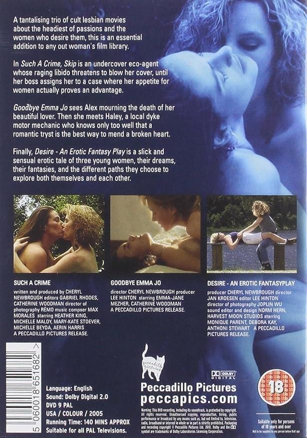 The Passion Trilogy Desirables Edizione: Regno Unito Import italien:  Amazon.fr: Michelle Beyda, Aerin Harris, Heather King, Michelle Maloy, ...