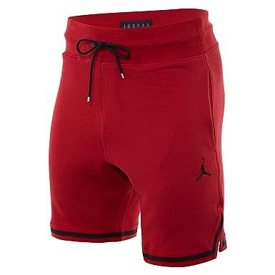 559ac8a9fb3 Jordan Sportswear Wings Lite 1988 Fleece Shorts Mens Style : AJ0438-687  Size : M