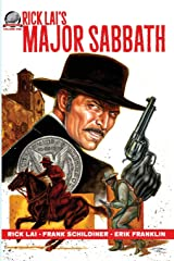 Rick Lai's Major Sabbath (Volume 1) Paperback