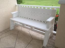 Amazon Com Premiere Products 5rcat Resin Convert A Bench