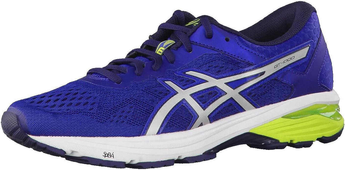 ASICS Gt-1000 6, Zapatillas para Hombre: Asics: Amazon.es: Zapatos y complementos