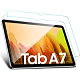 Benazcap Screen Protector for Samsung Galaxy Tab A7 10.4 2020 [2 Pack], High Definition/Anti-Scratch/9H Tempered Glass…