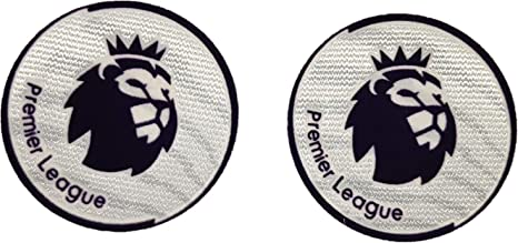 Official Premier League 2016//17//18 Football Shirt Badge//Patch Player Size