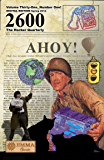 2600 Magazine: The Hacker Quarterly - Spring  2014