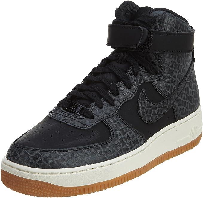 Nike Air Force 1 07 High Premium Donna Mod.654440: Amazon.it