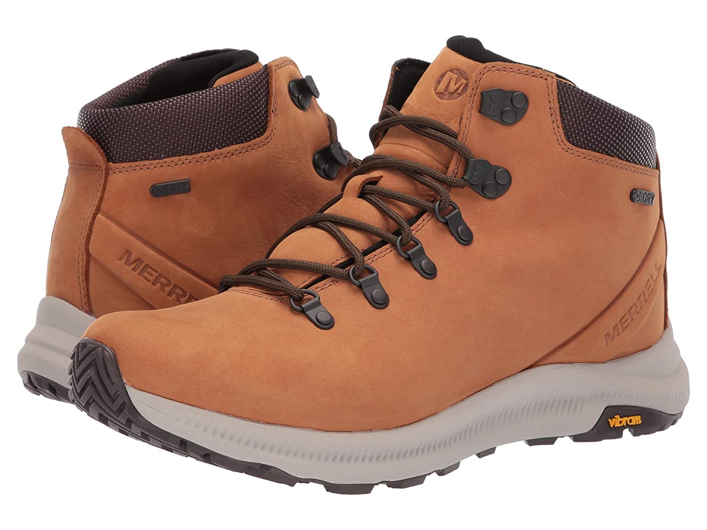 特別価格 [メレル] Mid メンズランニングシューズスニーカー靴 Ontario Mid Waterproof ブラウンシュガー [並行輸入品] 28.5 B07N8GCP6H ブラウンシュガー 28.5 cm 28.5 cm|ブラウンシュガー, 小樽海産物専門店小町商店:82ac5377 --- kuoying.net