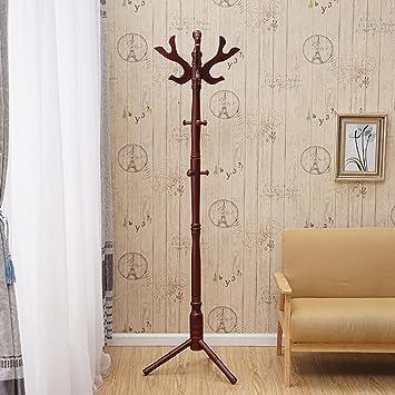 Kleiderständer Schlafzimmer wandgarderobe boden kleiderständer schlafzimmer weiß solide holz
