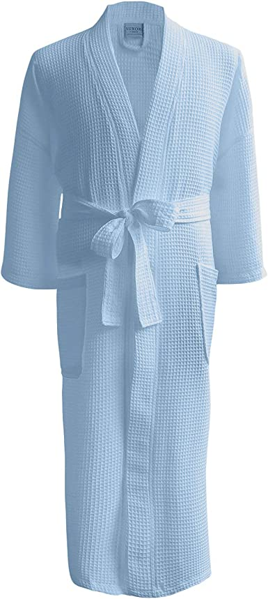 Very Soft and Luxury Unisex Classy Bathrobes Sizes Available