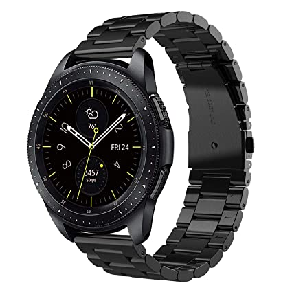 Amazon.com : Antube Compatible for Samsung Galaxy Watch 46MM ...