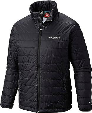 Columbia Men s Crested Butte II Omni-Heat Jacket 5cb17a82cd5d0