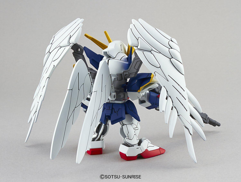 Hobbies Model Building Bandai Hobby SD EX-Standard Gundam ...