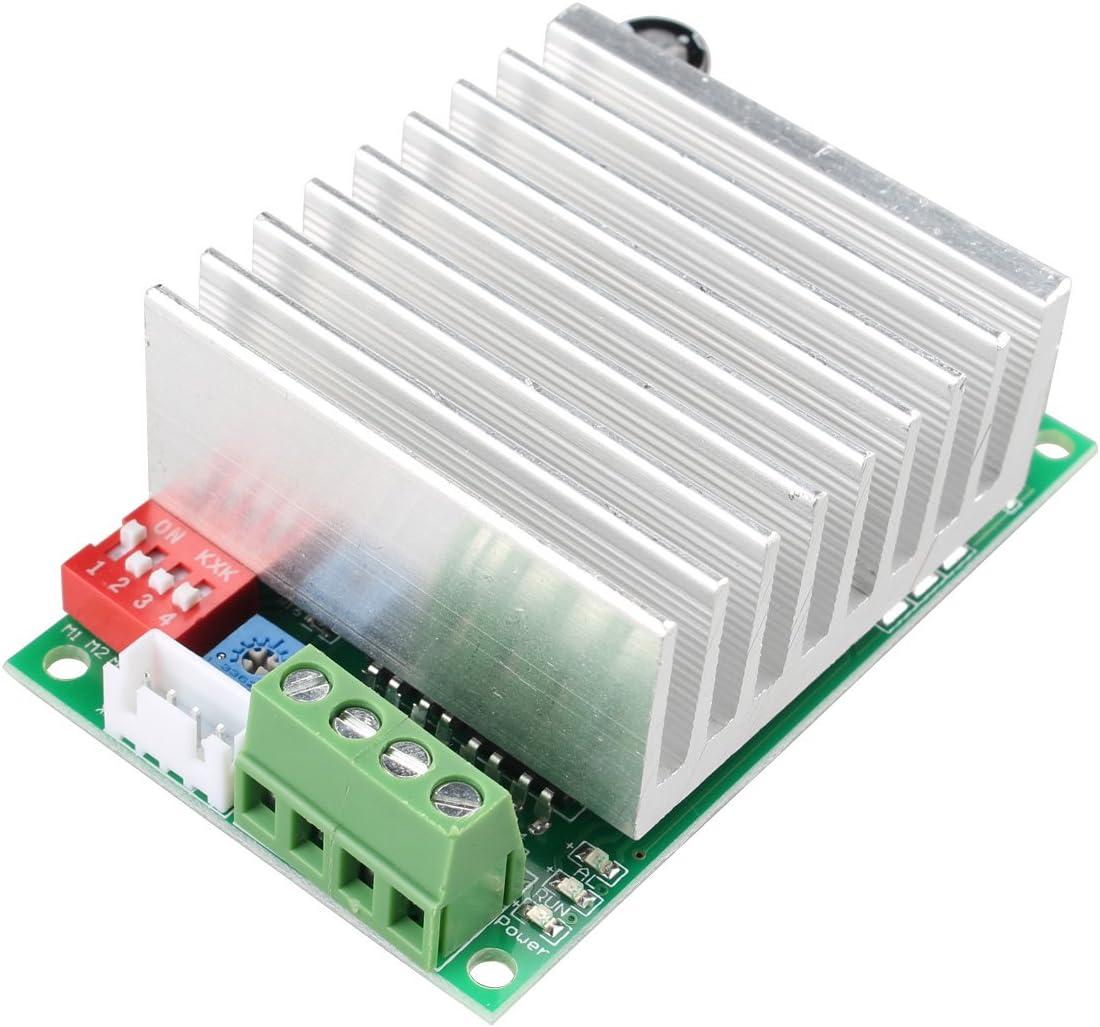 5PCS TB6600 4.5A CNC single-axis stepper motor driver board  controller