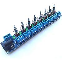 RKpdu2 - Módulo de distribución de energía