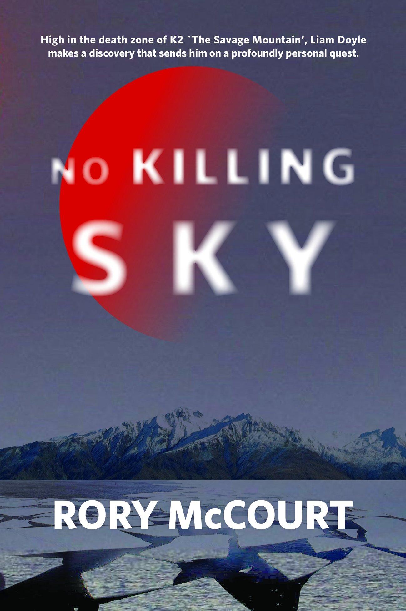 Read Online No Killing Sky PDF