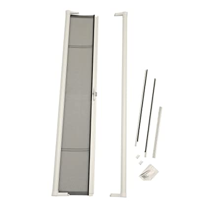Odl Brisa Premium Retractable Screen For 78 In Sliding Patio Doors