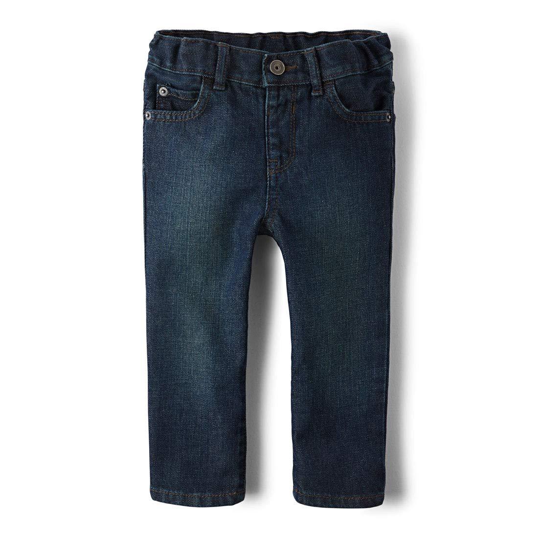 Amazon.com: The Childrens Place - Pantalones vaqueros para ...