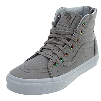 2fb80f9ed57c Vans Sk8-hi Zip Shoes Little Kids Style   VN0A3276-QY0 Size   1