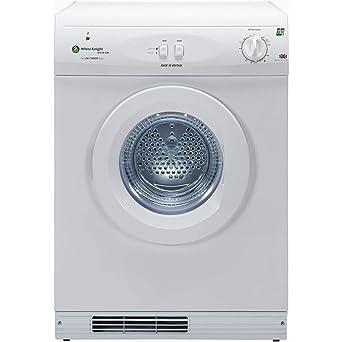 white knight eco43aw tumble dryer amazon co uk large appliances rh amazon co uk White Knight Logo White Knights Kkk