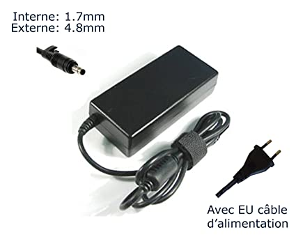 Adaptador de corriente AC para HP Pavilion DV6500 DV6500 ...