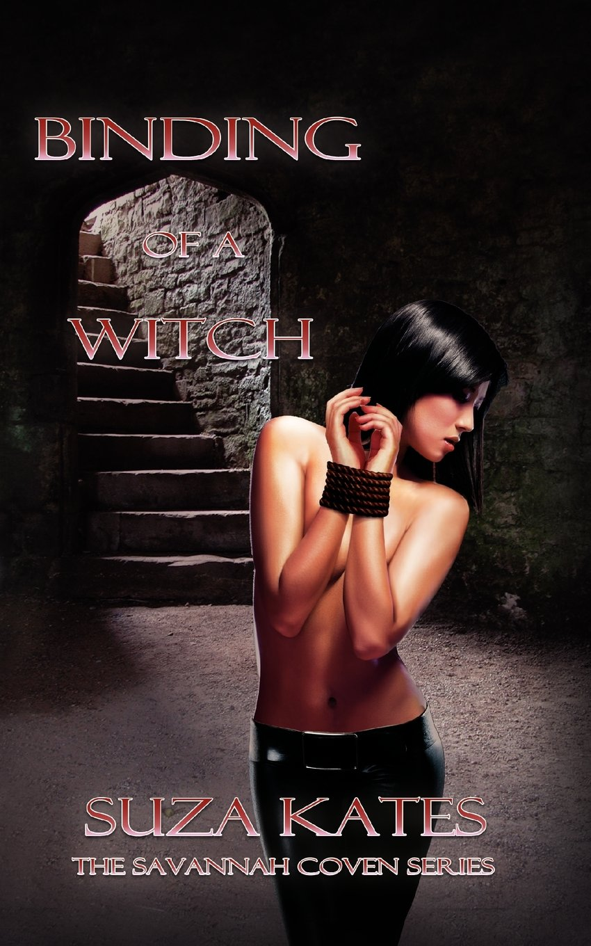 Download Binding of a Witch ebook