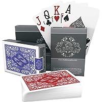 Bullets Playing Cards two decks of waterproof designer