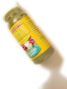 Yankee Candle Color Me Happy Fragrance Oil 0.33 Fluid Ounce