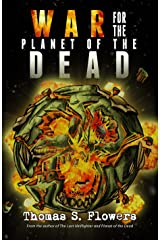 WAR for the PLANET of the DEAD Kindle Edition