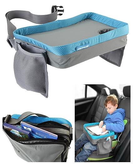 b88356a1c Viajan Niños Play Tray - Bandeja de juegos para sillas de niños ...