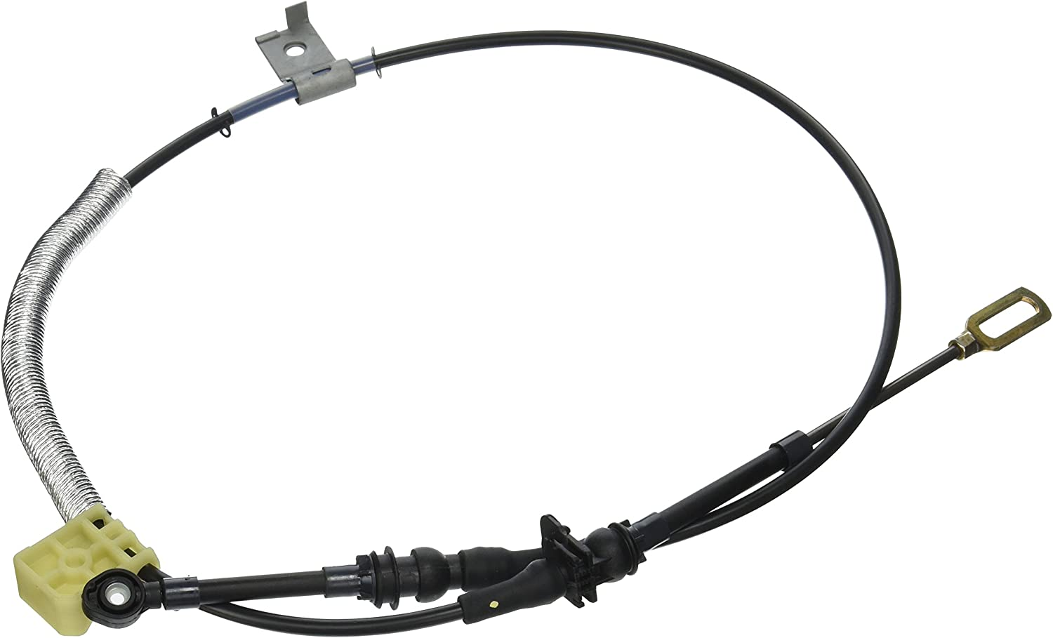 OEM Automatic Transmission Gear Shifter Control Cable Mustang 4R3Z-7E395-AA