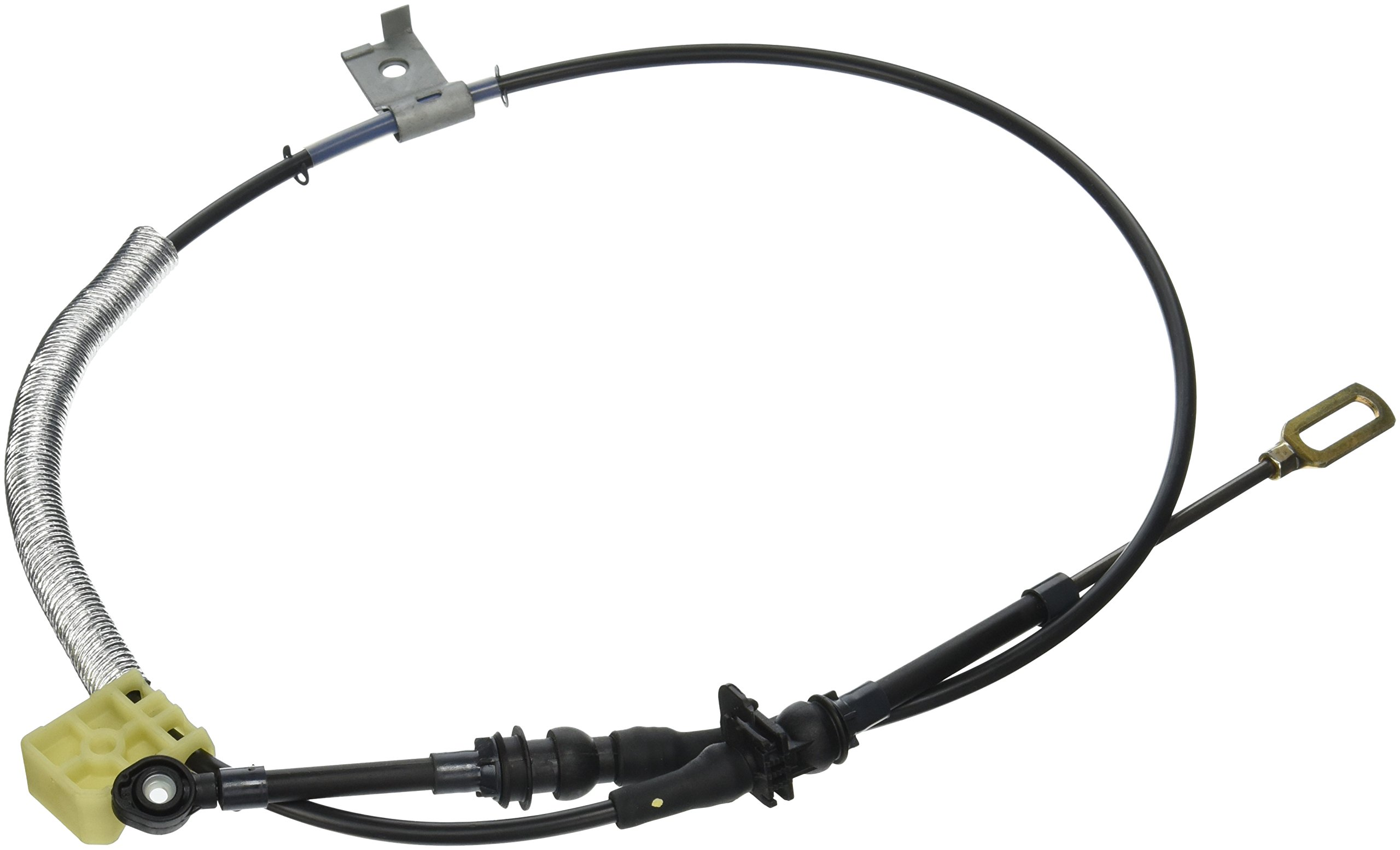 Genuine Ford XR3Z-7E395-AA Selector Lever Cable Assembly