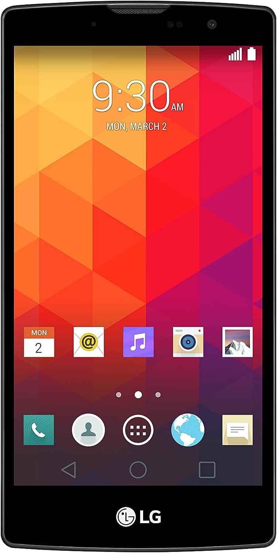 LG Magna - Smartphone libre de 5