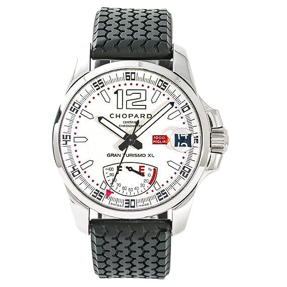 Chopard Mille Miglia Automatic-Self-Wind 8997 - Reloj de Pulsera para Hombre (