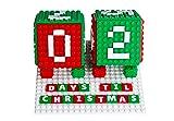 Countdown to Christmas Advent Calendar Set