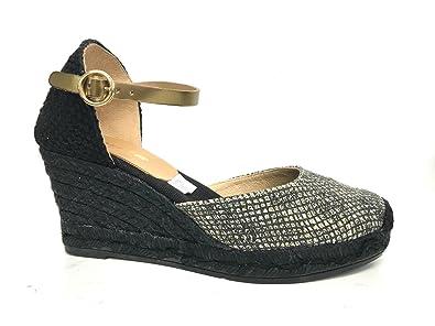 Kanna , Chaussures de sport d'extérieur pour femme - vert - vert, 38 EU