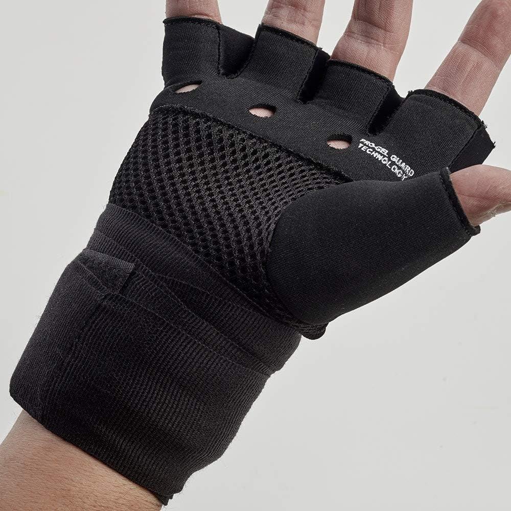 Blitz Pro Gel Hand Wraps