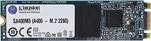 Kingston A400 120G Internal SSD M.2 2280 SA400M8/120G - Increase Performance