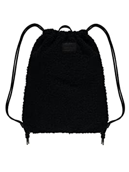 Bench Bawx001808 Sac de gym, Black Beauty, One Size