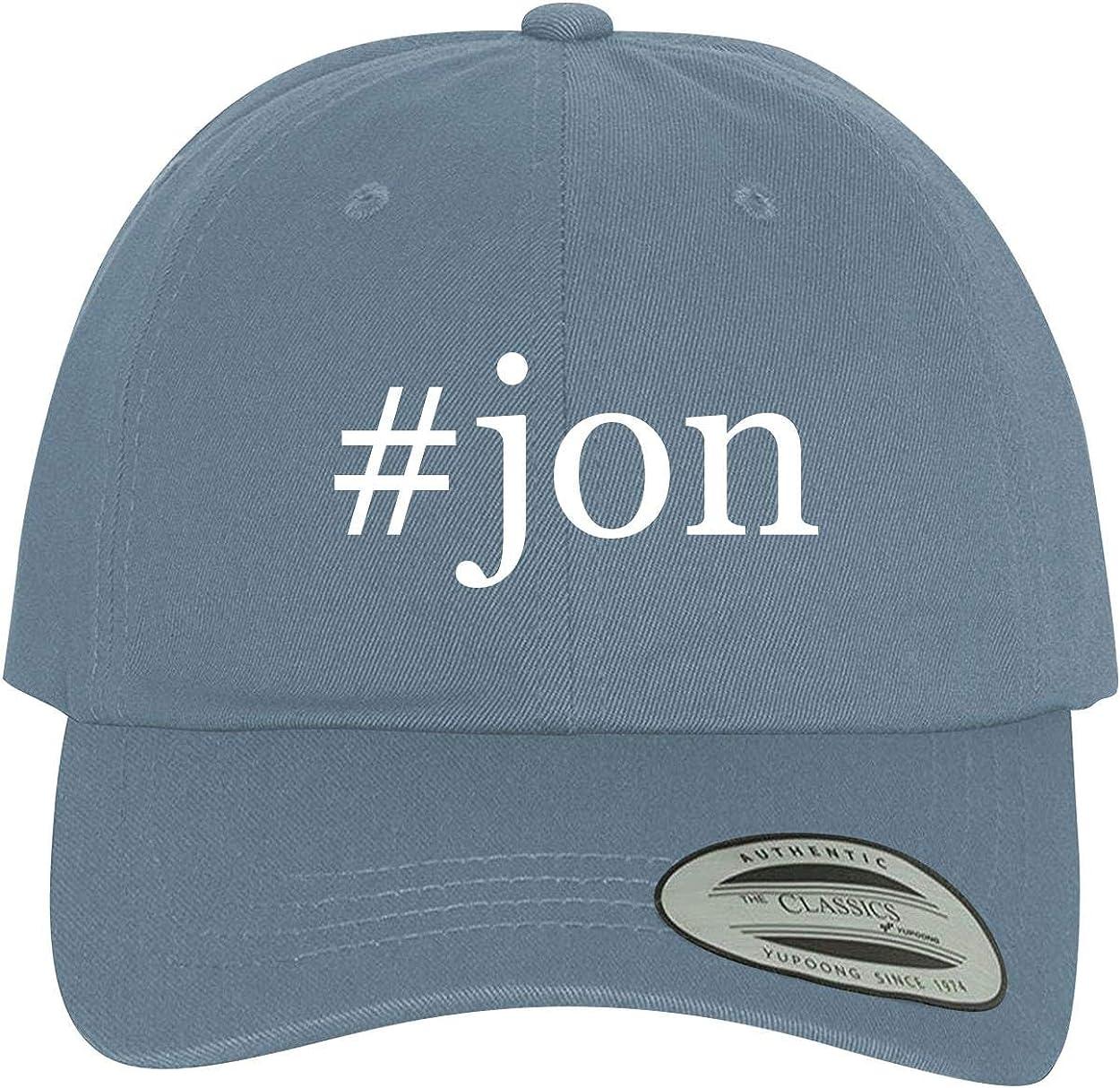 BH Cool Designs #Jon Comfortable Dad Hat Baseball Cap